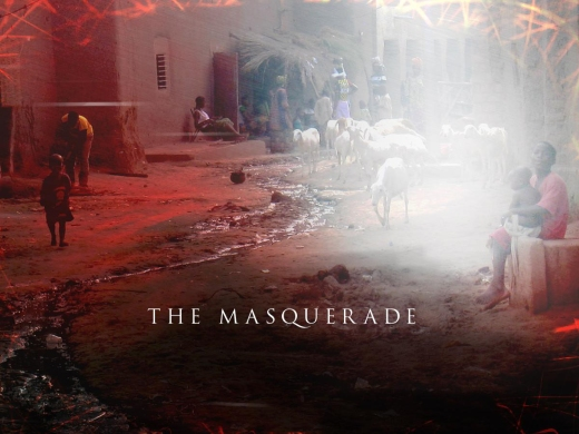 Introducing The Masquerade.pptx