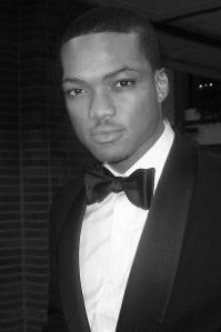 Michael Akindele Photo